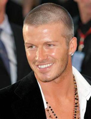 David Beckham ... - So Ladies