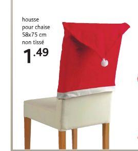 D co no l so ladies - House pour chaise ...