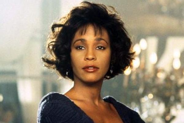 Whitney Houston La Mort D Une Diva So Ladies