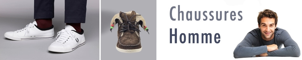 chaussures homme chez dashoes