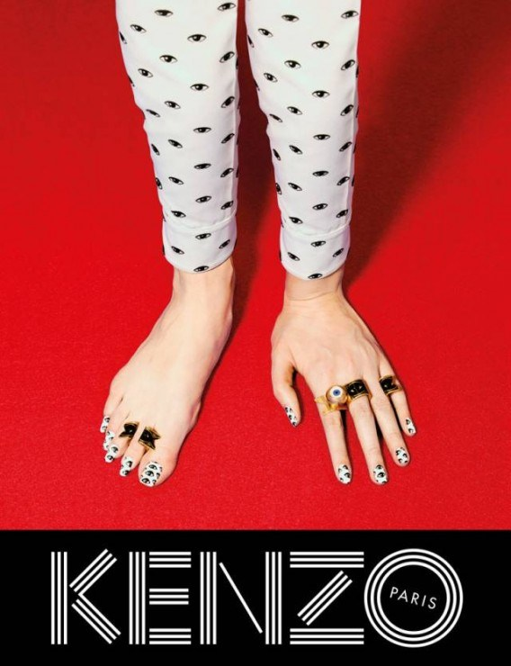 Kenzo-Paris-Fall-Winter