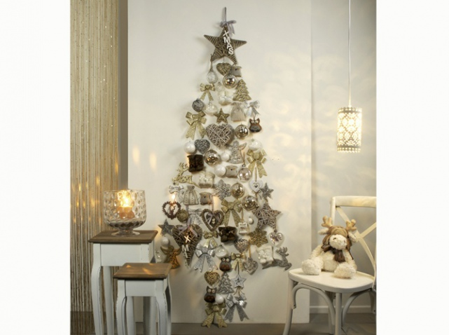 D co no l 2013 so ladies - Sapin de noel decoration tendance ...