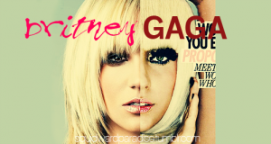 Britney Spears Vs Lady Gaga ?