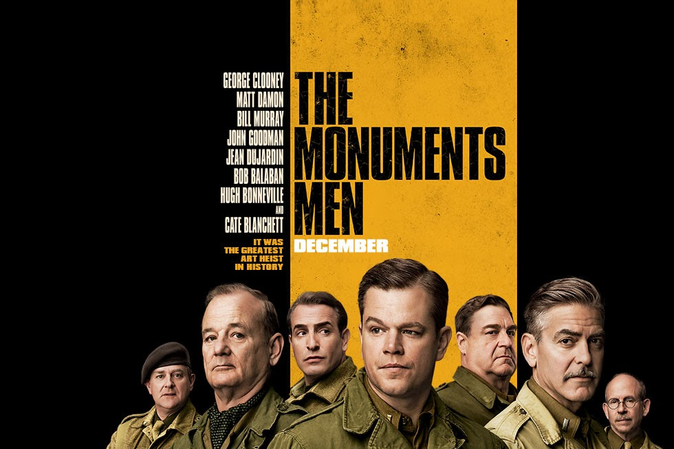 The-Monuments-Men-Film