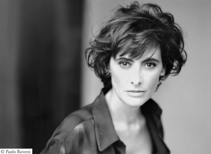 Marvelous Ines De La Fressange Jeune #4: Ines-de-la-fressange-paolo-roversi-featured