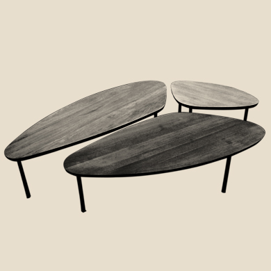 Tendances d co 2014 - Table basse caravane ...