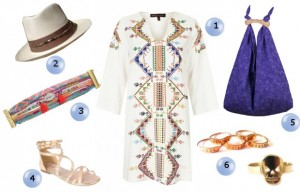 Shopping resolution #4 : Une envie de baléares