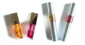 Test des huiles à lèvres