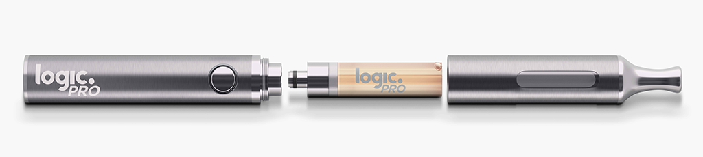 Logic Pro cigarette electronique