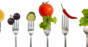 vegetarien, vegetalien vegan manger sain