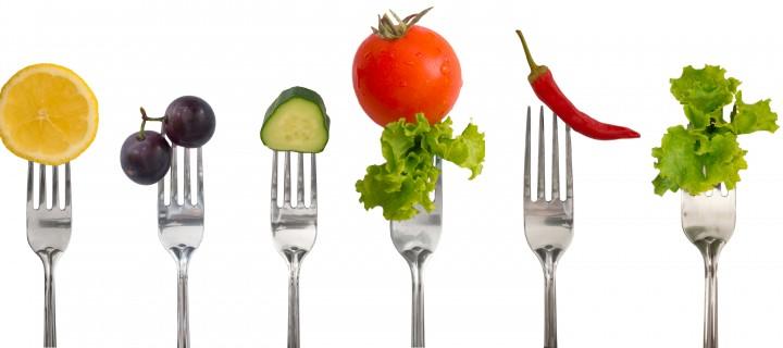 vegetarien, vegetalien végane manger sain