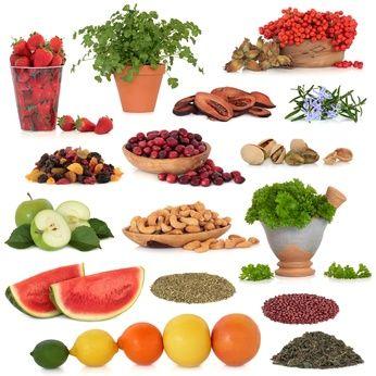 aliment végétaux végane