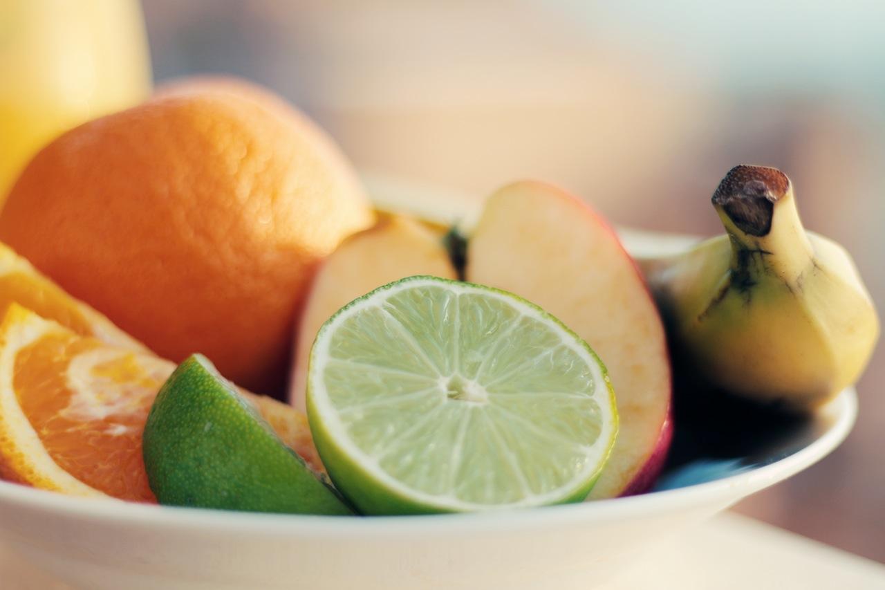 Fruits détox pour retrouver la ligne