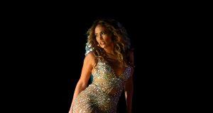 Jennifer Lopez et son corps de rêve
