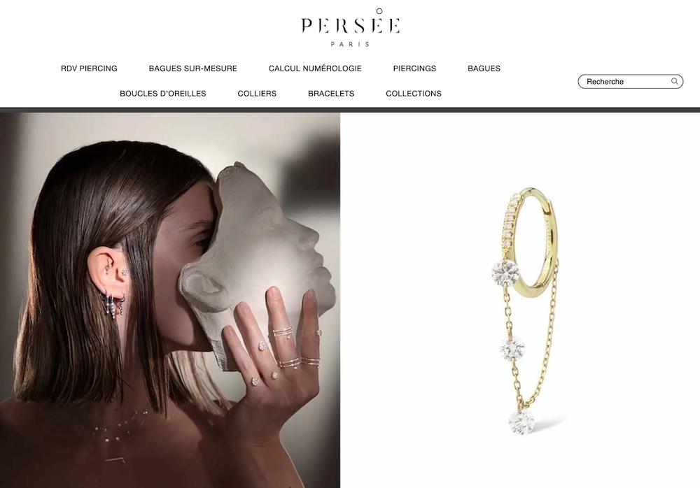 diamants nus bijoux exception made in France